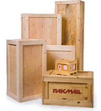 Custom Crating & Packing Battle Creek